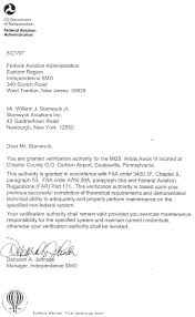 cover letter vs resume stanwyck avionics us department of transportation federal aviation administration