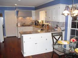 paint colors for kitchens with white cabinets 27 best chic country