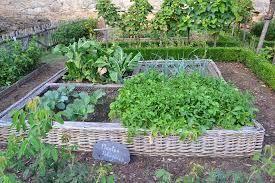 free photo vegetable garden medieval garden free image on