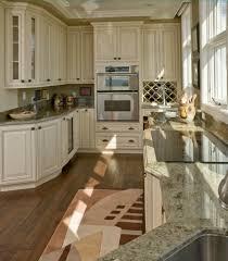 Kitchen Cabinet Glass 41 White Kitchen Interior Design U0026 Decor Ideas Pictures