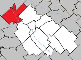 Saint-Lambert-de-Lauzon, Quebec