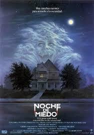 Noche De Miedo I