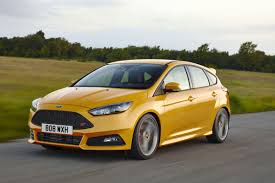 Ford Focus Colours Ford Focus St Diesel 2015 Review Auto Express