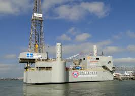 Ocean Star Offshore Drilling
