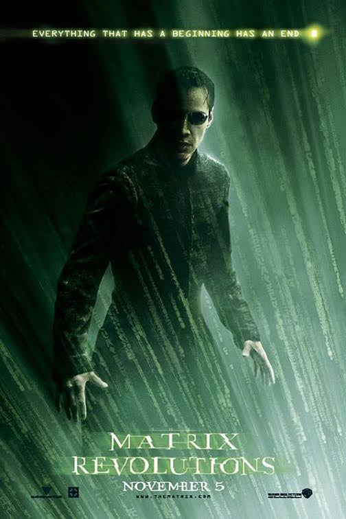 The Matrix Revolutions - EngSub