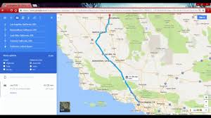 Google Map Usa by How To Avoid Tolls Using New Google Maps Youtube