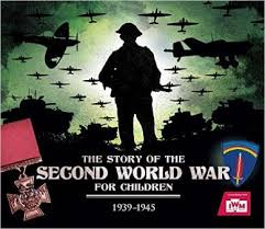 KS  World War Two Primary Resources  KS  World War   Page