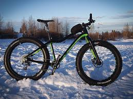 A Brief History of Fatbikes   Adventure Cycling Association Adventure Cycling Association