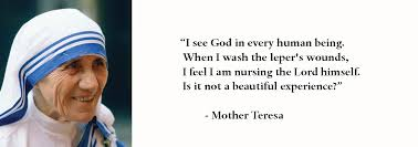 How do you write an essay on mother teresa   drodgereport    web