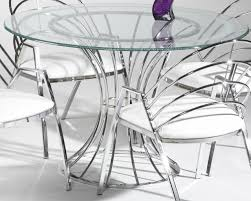 chair miami 5430 60 5pc high gloss dark grey chrome dining table modern dining table woptional chairs retro and 22377bd5fcc96f0c7321ef52021 miami 5430 60 5pc full size of