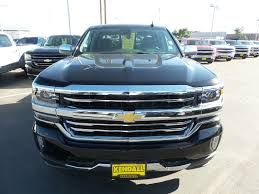 new 2017 chevrolet silverado 1500 high country 4wd in nampa