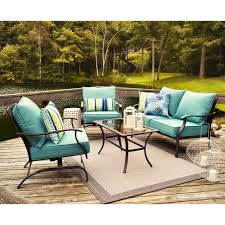 Lowes Patio Furniture Sets by Patio Conversation Sets At Lowes Patio Outdoor Decoration