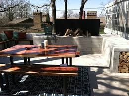 Toms Outdoor Furniture by Fireplace Grotto U2022 Tom U0027s Outdoor Livingtom U0027s Outdoor Living
