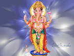 Wallpapers Backgrounds - posts related God Ganesha Nice Wallpaper