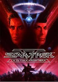 Star Trek V. La última frontera (1989) [Latino]