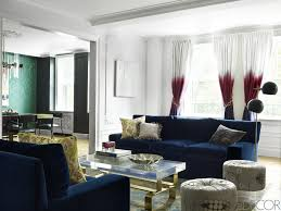 captivating curtain styles for living rooms with living room