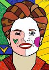 Dilma Rousseff, segundo Romero - DILMA-SEGUNDO-ROMERO-BRITO-001