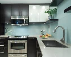 Glass Kitchen Tile Backsplash Ideas Backsplash Kitchen Modern Searchotelsinfo Image Of White Kitchen
