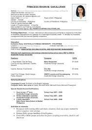 Executive Assistant Job Resume by Business Analyst Resume Sample Data Analyst Executive Assistant