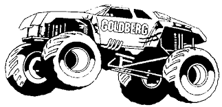 monster trucks in the mud videos mud truck coloring pages games pinterest monster trucks