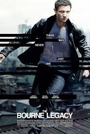 The Bourne Legacy / Наследството на Борн (2012)
