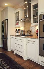 Kitchen Cabinets White Shaker Rockford Contemporary Cabinet Door Cliqstudios