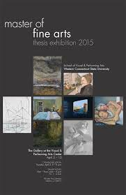 q thesis help desk FAMU Online WCSU MFA Thesis Exhibitions