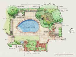 Backyard Plans Designs Home R On Inspiration - Backyard plans designs
