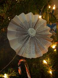 old book page pinwheels zest it up