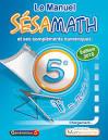 Manuel Sésamath 5e pour iPad sur l