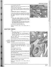 2013 2015 honda cbr500 cb500 motorcycle service manual