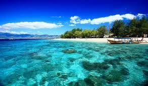 Lombok Indonesia - A New Paradise Destination