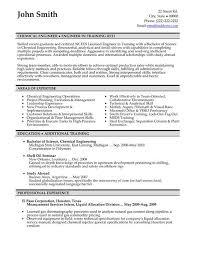 Civil Engineering Resume Samples by Splendid Engineering Resumes 4 Civil Engineering Resume Sample