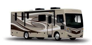 Fleetwood Bounder Floor Plans by Fleetwood Excursion Lineup Expands Rv Trader Insider