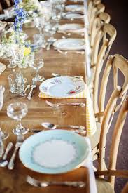 Shabby Chic Wedding Reception Ideas by 52 Best Mismatched Plates Images On Pinterest Marriage Vintage