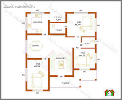 3 bedroom small house plans kerala bedroom ideas decor