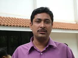 Shariful Alam Depart. of Mathematics, Bengal Engineering College, Shibpur - alam_shariful