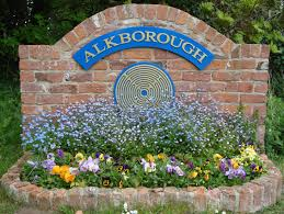 Alkborough