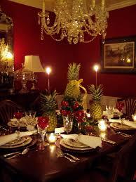 elegant christmas table decorations nyfarms info