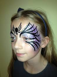 halloween face painting u2022 a simple pirate pirate face face and