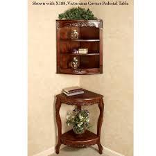 Oak Curio Cabinet Curio Cabinet Amazing Corner Curio Cabinets Picture Inspirations