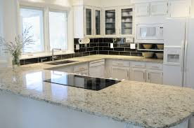 Salt Kitchens And Bathrooms 10 Reasons To Let Go Of The Granite Obsession Already Huffpost