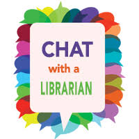 CHAT with a Librarian Sno Isle Libraries