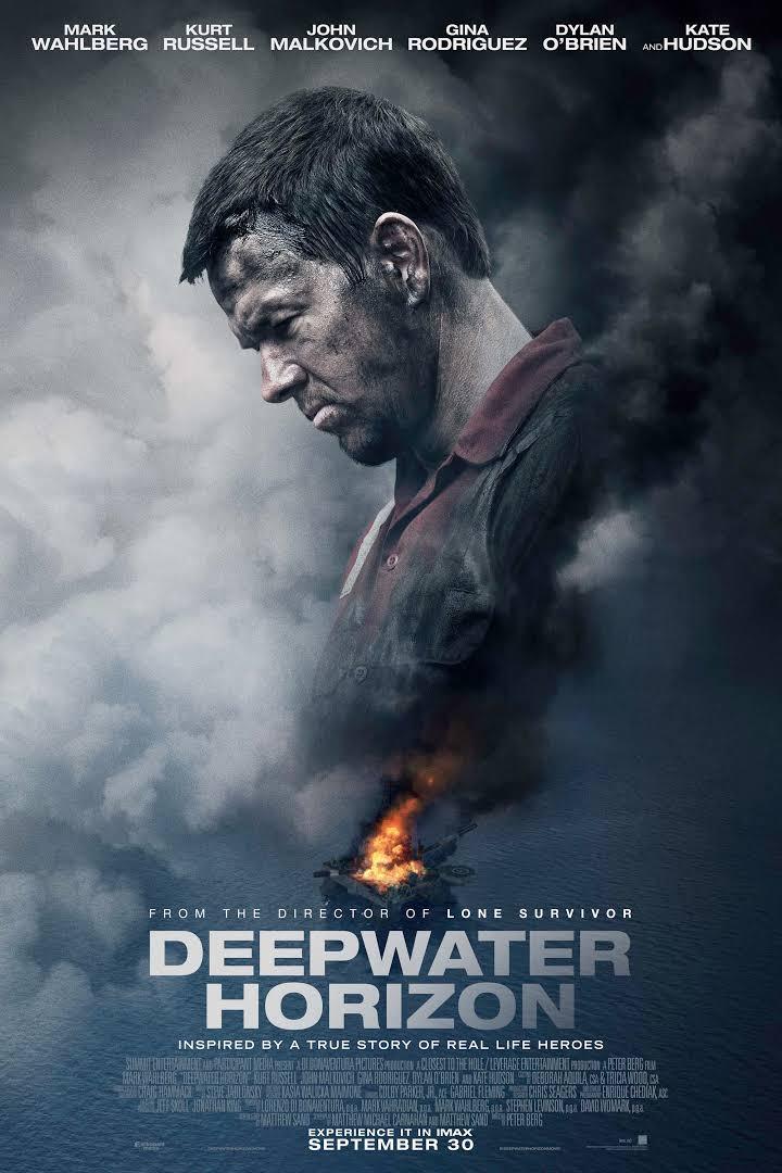 Deepwater Horizon izle |1080p|