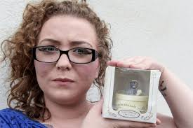 Vile mum stole     k compensation from daughter who was raped by stepdad   Mirror Online Mirror