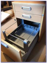 Desk With File Cabinet Ikea by Desk With File Cabinet Ikea Cabinet Home Furniture Ideas