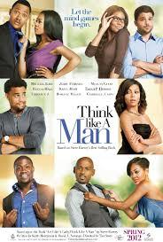 Think Like a Man (2012) [Latino]
