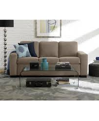 Kenton Fabric 2 Piece Sectional Sofa by Convertible Sofas Shop Convertible Sofa Bed Macy U0027s
