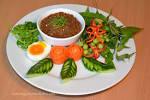 ปลาร้าสับ | Homemade Thai food
