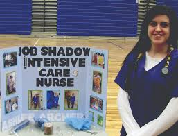 Ashlee Archer spent time working with an Intensive Care Nurse for her Senior Project. On January 9, 2013 the Vernonia High School Senior class presented ... - VHSSeniorProjectAshleeArcher